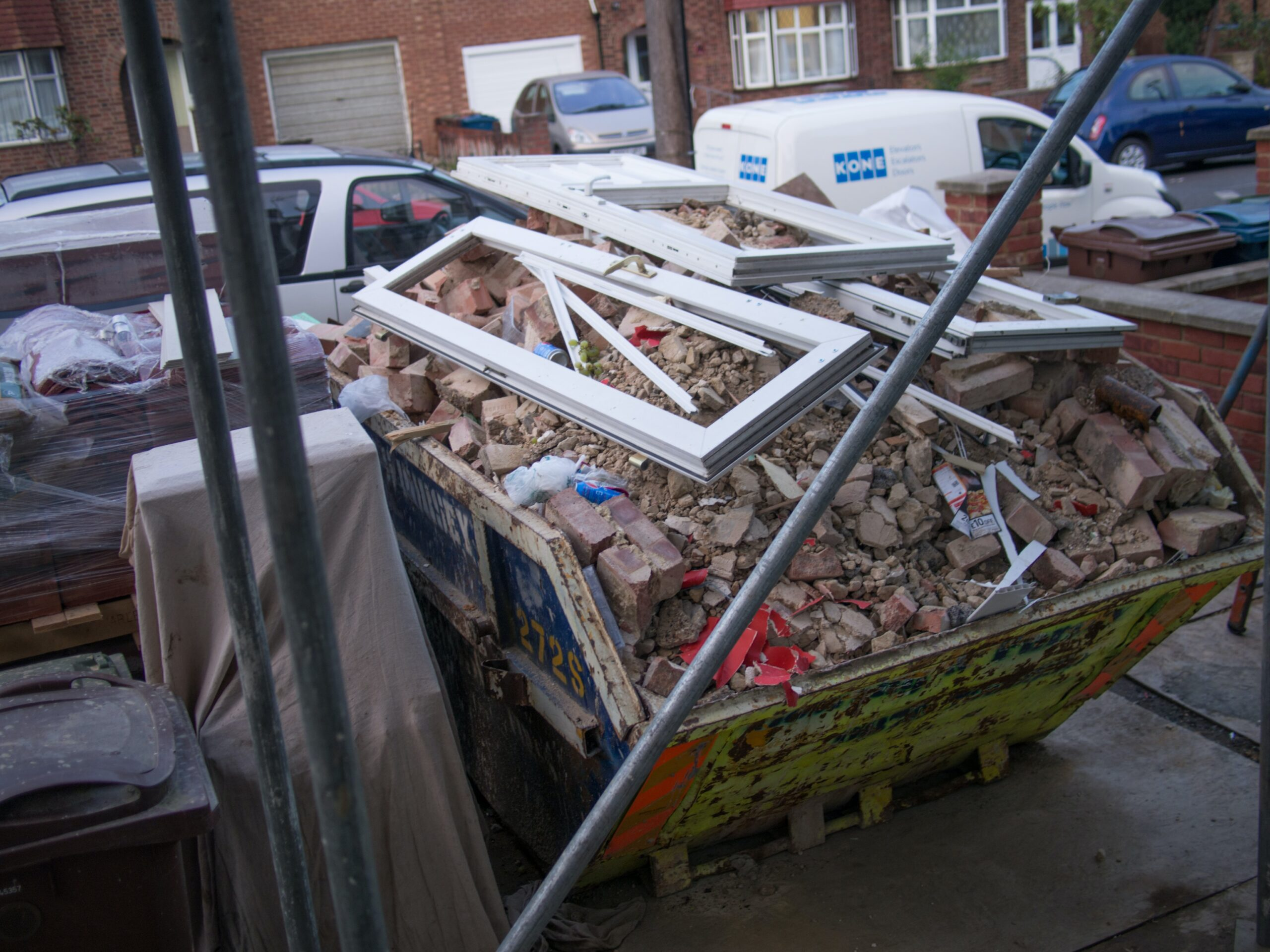 waste recycling insurance